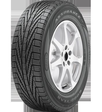 Assurance CS TripleTred All-Season Tires